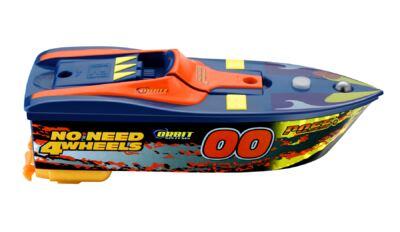 Imagem 2 do produto Aqua Racers Individual - BR206
