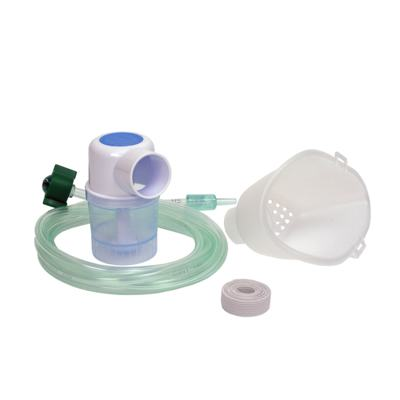 Kit Micronebulizador NS Máscara Infantil