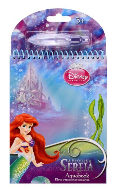 Imagem 2 do produto Aquabook Ariel - BR184