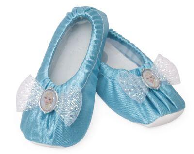 Imagem 4 do produto Acessórios Frozen - Sapatilhas, Coroa e Varinha - BR620