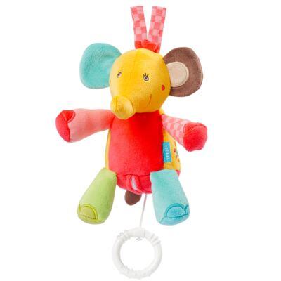 Baby Fehn - Mini Musical Elefante - BR298