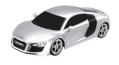 Imagem 1 do produto Carrinho Controle Remoto XQ - Audi R8 - 1:18 - BR440