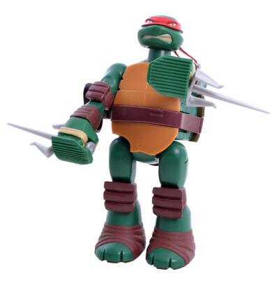 Imagem 1 do produto Tartarugas Ninja Action Raphael -  BR286C