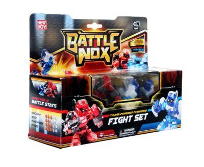 Imagem 5 do produto Battle Nox Set Duplo - BR523