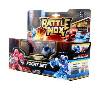 Imagem 6 do produto Battle Nox Set Duplo - BR523