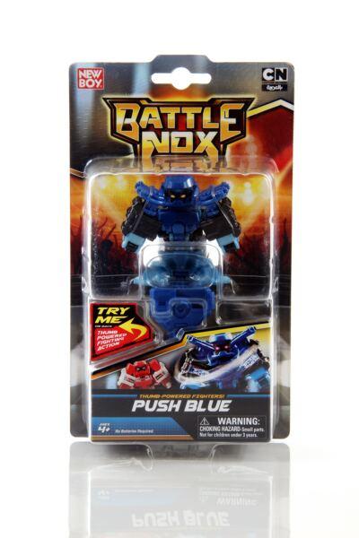 Imagem 2 do produto Battle Nox Azul - BR519