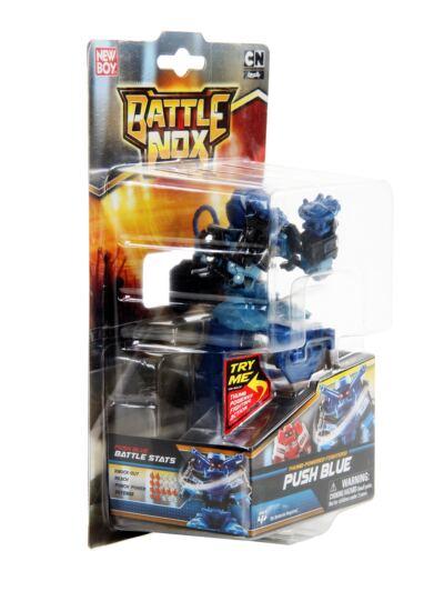 Imagem 4 do produto Battle Nox Azul - BR519