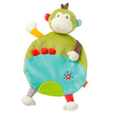 Baby Fehn - Bichinho Mordedor Macaco - BR306