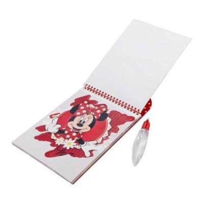 Imagem 1 do produto Aquabook Minnie - BR182