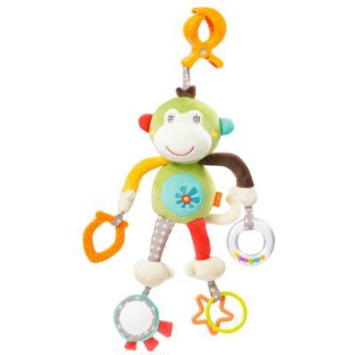 Imagem 1 do produto Baby Fehn - Bichinho de Atividades Macaco - BR312