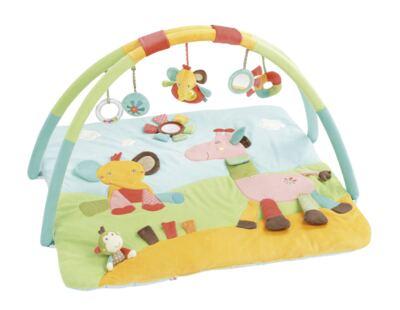 Baby Fehn - Centro de Atividades - BR320