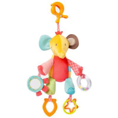 Baby Fehn - Bichinho de Atividades Elefante - BR313