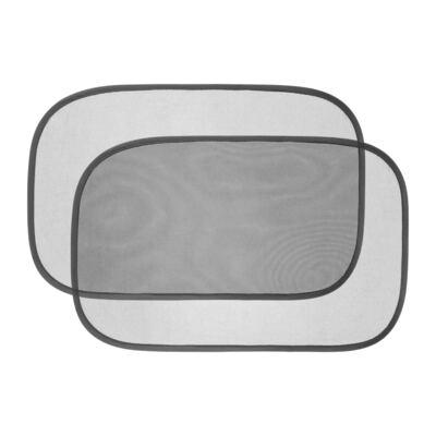 Imagem 3 do produto Protetor Solar Duplo Para Carro 2pcs - BB076
