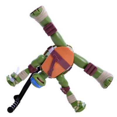Tartarugas Ninja Action Leonardo - BR286A