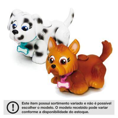Pet Parade Blister 2 Pc Multikids - BR728