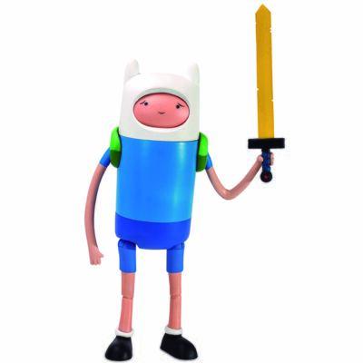 Imagem 1 do produto Boneco Adventure Time Jack e Finn deluxe Multikids - BR004