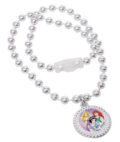 Imagem 3 do produto Acessórios Princesas - Coroa e Joias Deluxe - BR630