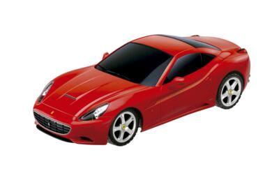 Carrinho Controle Remoto XQ - Ferrari California - 1:18 - BR446