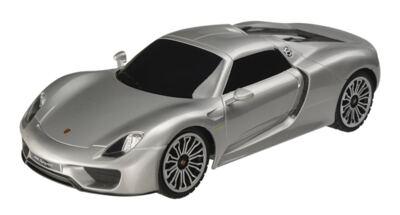 Carrinho Controle Remoto XQ - Porsche 918 Spyder - 1:24 - BR439