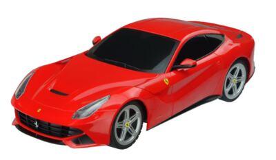 Carrinho Controle Remoto XQ - Ferrari F12 Berlinetta - 1:18 - BR447