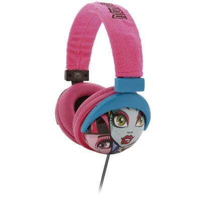 Fone de Ouvido Multilaser Headphone Monster High P2 - PH107
