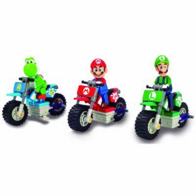 Knex Mario Kart - Bike - BR041