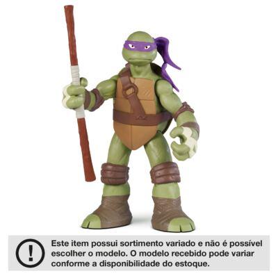 Imagem 5 do produto Tartarugas Ninja 28Cm - BR033