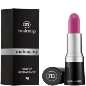 Batom Hidratante Glam Rosa Trendy Mahogany 4g