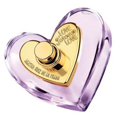 Imagem 2 do produto Love Forever Love Agatha Ruiz de La Prada - Feminino - Eau de Toilette - Perfume + Loção Corporal - Kit