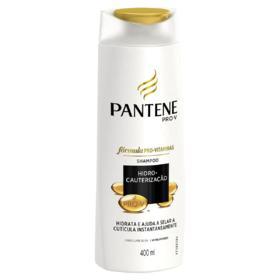 Shampoo Pantene - Hidro-Cauterização   400ml