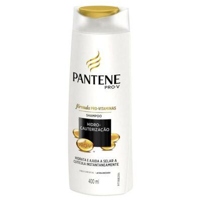Imagem 3 do produto Shampoo Pantene Hidro Cauterização 400ml