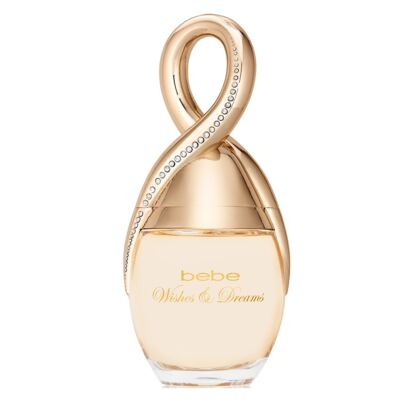 Wishes & Dreams Bebe - Perfume Feminino - Eau de Parfum - 30ml