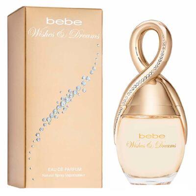 Imagem 2 do produto Wishes & Dreams Bebe - Perfume Feminino - Eau de Parfum - 30ml