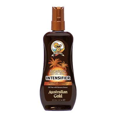 Imagem 1 do produto Spray Acelerador do Bronzeamento Australian Gold Bronzing Intensifier Dry Oil - 237ml