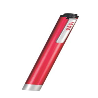 Lanterna Clínica de LED Radiantlite II Vermelha MD