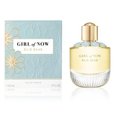 Elie Saab Girl Of Now Eau De Parfum Feminino - 90 ml