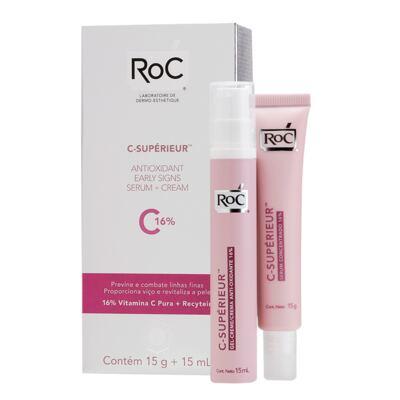 Imagem 2 do produto Roc C Superieur Concentrado 16%