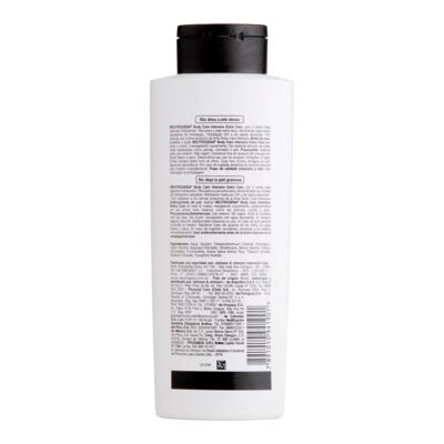 Imagem 2 do produto Hidratante Neutrogena Body Care Intensive 400ml