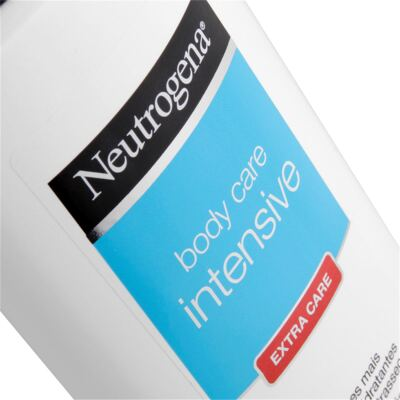 Imagem 3 do produto Hidratante Neutrogena Body Care Intensive 400ml