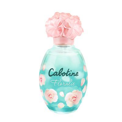 Imagem 1 do produto Cabotine Floralie Gres - Perfume Feminino - Eau de Toilette - 50ml