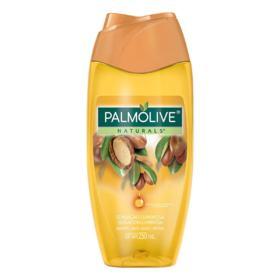 Sabonete Líquido Palmolive Óleo de Argan 250ml - Sensação Luminosa   250ml