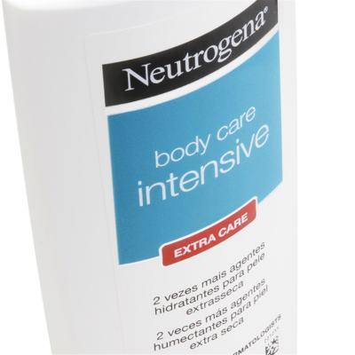 Imagem 4 do produto Hidratante Corporal Neutrogena Body Care Intensive Extra Care - 200ml