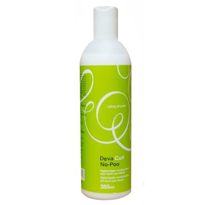 Imagem 3 do produto Deva Curl No Poo Kit - Condicionador + Higienizador Condicionante - Kit