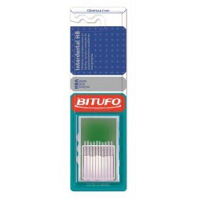 Escova Dental Bitufo Interdental HB Ultrafina