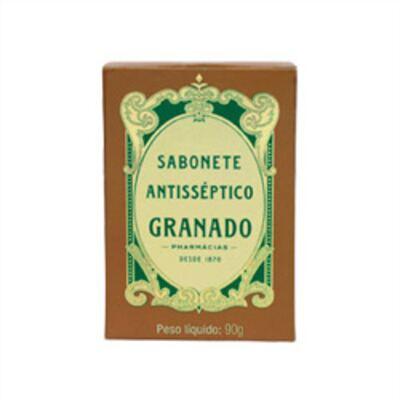 Imagem 1 do produto Sabonete Granado Antisséptico Tradicional 90g