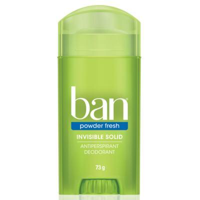 Imagem 1 do produto Desodorante Ban Stick Powder Fresh 73g