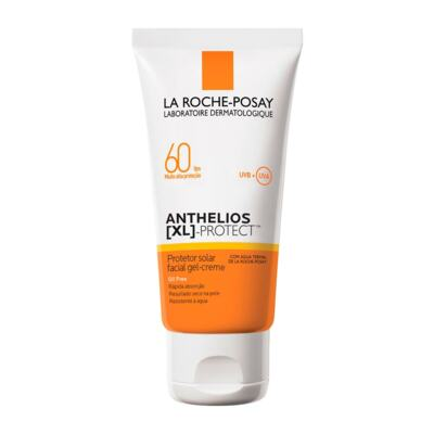 Protetor Solar Anthelios Gel Creme Xl Protect - Fps60 | 40g