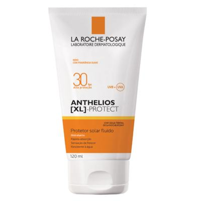 Imagem 1 do produto La Roche-Posay Anthelios XL Protect Protetor Solar Corpo FPS 30 - La Roche-Posay Anthelios XL Protect Protetor Solar Corpo FPS 30 120ml