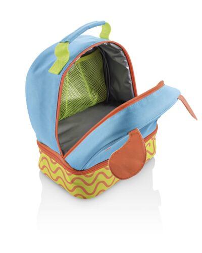 Imagem 1 do produto Lancheira Térmica Cachorro Multikids Baby - BB234