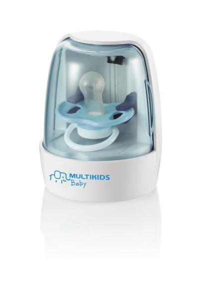 Imagem 1 do produto Esterilizador de Chupetas Multikids Baby - BB012